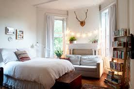 studio apartment therapy