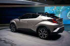 suv toyota chr toyota chr usa the best wallpaper cars