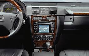 mercedes g wagon red interior 2005 mercedes benz g class information and photos zombiedrive