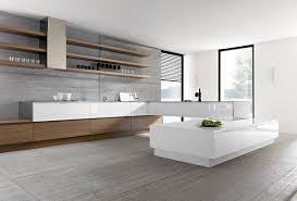 cuisine comprex contemporary kitchen wood veneer lacquered segno by marconato