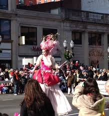 27 best thanksgiving parade floats images on parade