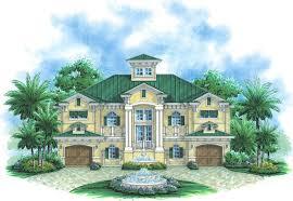 Old Florida Homes Residential House Plans Portfolio Lotus Architecture Naples