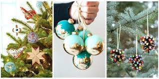easy ornament crafts adults 15 cheap and easy