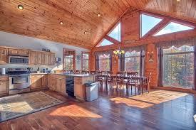 Luxury Cabin Homes Hocking Hills Cabins Black Ridge Cabins Logan Oh