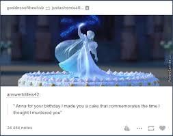 Funny Frozen Memes - awesome tumblr 1073 by annie boismenu meme center