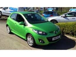 mazda cars for used mazda 2 green for sale motors co uk