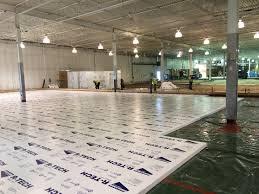 sensational idea best insulation for basement floor ronse massey