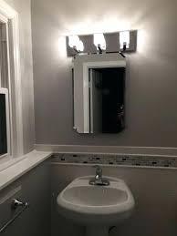 bathroom lighting code requirements hton bay bathroom light fixtures fooru me
