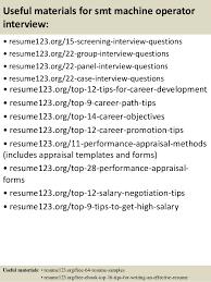 Cnc Machine Operator Resume Sample job resume sample machine operator resume cover letter machine job