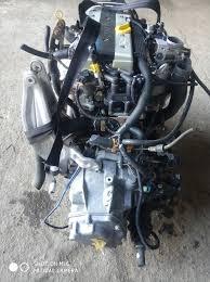 opel frontera engine купить двигатель opel 2 2 на 911motor by