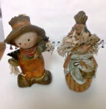 unbranded resin thanksgiving fall décor figurines ebay