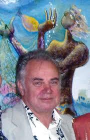 Bernard Romain