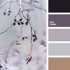 beige black and purple blue gray brown with a hint of gray