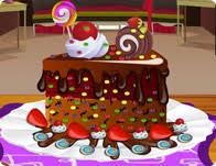 Wedding Cake Games Wedding Cake Decoration Cooking Games