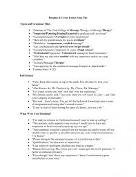 cover letter for cv beauty therapist jobs are here with regard to