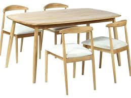 Retro Dining Room Furniture Retro Dining Table Moutard Co