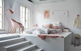copper room decor bedroom ideas white and copper room barely blushing blush grey