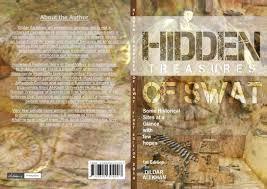 Real Treasure Maps Hidden Treasures Of Swat By Dildar Ali Khan 14 00