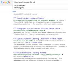 Advanced Search Teach Students To Search Like A Boss With These 5 Easy Google