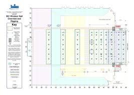 bic floor plan bic bournemouth international centre wiki gigs