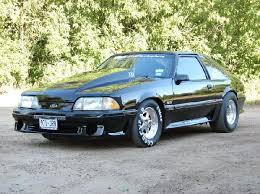 1992 ford mustang ford mustang 78px image 5