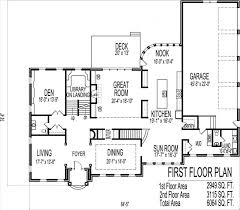house plans two story uncategorized colonial floor plan two story unforgettable within