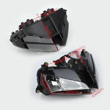 2006 honda rr 600 aliexpress com buy headlight head light lamp assembly for honda
