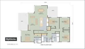 coastal floor plans the coastal options property