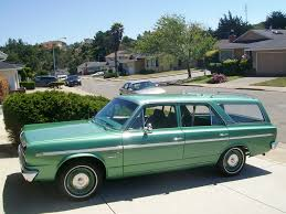 green ford station wagon curbside classic 1969 rambler 440 station wagon u2013 the last rambler