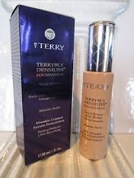 by terry terrybly densiliss wrinkle control serum foundation 8 5 t by terry terrybly densiliss wrinkle control serum foundation 7 5