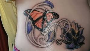 20 butterfly tattoos you should check out