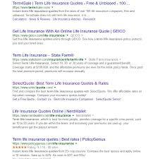 free term life insurance quotes unique free term life insurance quotes instant 19 quotesbae