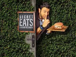 Walled Garden Centurylink by Centurylink Tv U0026 Movies Shows Secret Eats With Adam Richman