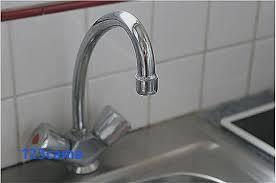 fuite robinet cuisine fuite robinet lavabo pour idee de salle de bain élégant robinet