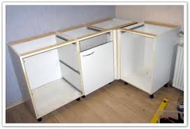 küche einbauen unterschränke und arbeitsplatte einbauen lust sparen de