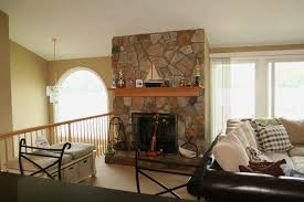 stone hearth fireplace ideas stately hearths painted fireplace