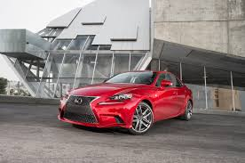 widebody lexus is350 2014 lexus is 350 f sport first test motor trend