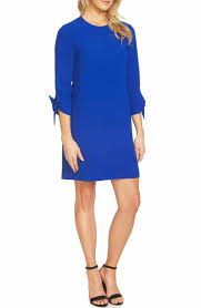 royal blue dresses nordstrom