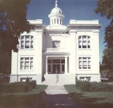 Bed And Breakfast Logan Utah Cache County Courthouse Following Restoration Main Street And 200