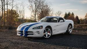 Dodge Viper Limited Edition - 2006 dodge viper srt 10 voi 9 edition f188 kissimmee 2017
