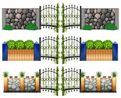Home Design Vector Free Download Gate Vectors Photos And Psd Files Free Download