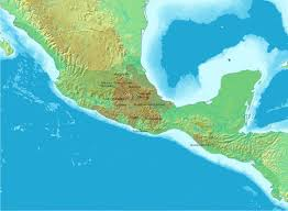 aztec map of mexico aztec empire for government and empire