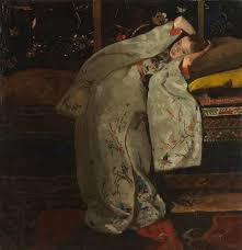 3584 Best Color And Paint by File Meisje In Witte Kimono Rijksmuseum Sk A 3584 Jpeg Wikimedia