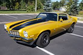 1972 chevy camaro for sale hemmings find of the day 1972 chevrolet camaro ss3 hemmings daily
