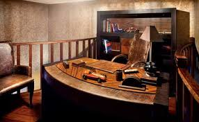 Home Offices Ideas Wonderful Home Office Ideas For Men In Decor