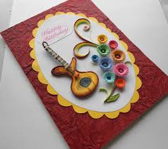 Diwali Decorations Ideas At Home by How To Make 3d Greeting Cards At Home Part 31 Make Happy Diwali