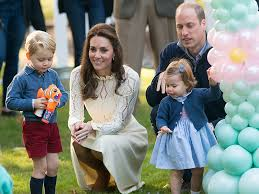 prince george starts what will prince william and kate