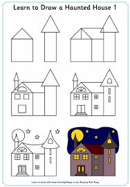 learn to draw frankenstein