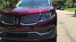 lincoln 2017 white 2017 lincoln mkx vehicle walk around by white plains lincoln youtube