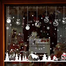 Window Decorations For Christmas by Online Get Cheap Cabins Homes Aliexpress Com Alibaba Group